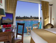 Photo M/S Sonesta Moon Goddess 5* Luxe